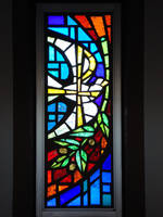 Stained Glass by AshenSorrow