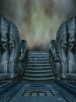 Premade Background 235 by AshenSorrow