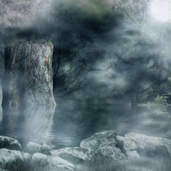 Premade Background 289 by AshenSorrow