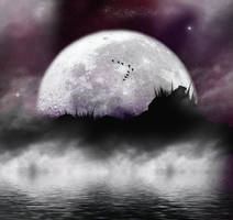 Premade Background  876 by AshenSorrow