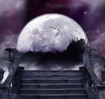 Premade Background  955 by AshenSorrow