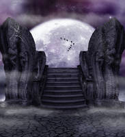 Premade Background  1030 by AshenSorrow