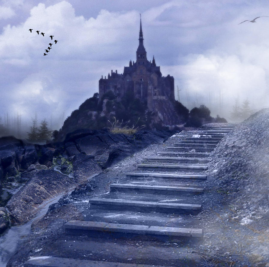Premade Background  1113 by AshenSorrow
