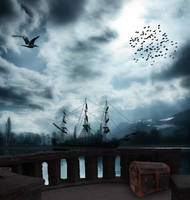 Premade Background  1118 by AshenSorrow