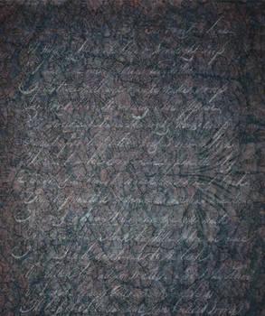 Stone Text Texture