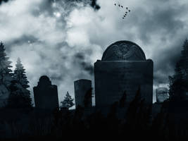 Premade Background  1129 by AshenSorrow