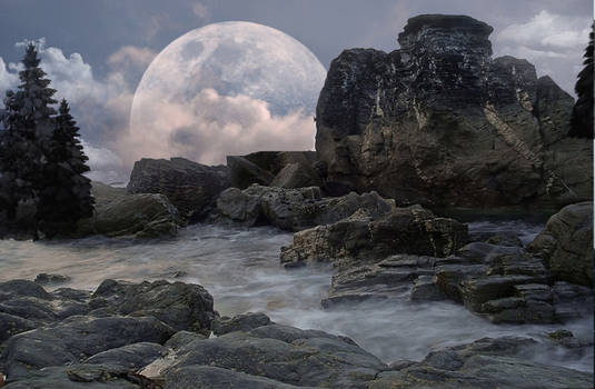 Premade Background  1132 by AshenSorrow