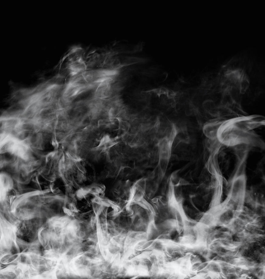 smoke texture3 by AshenSorrow