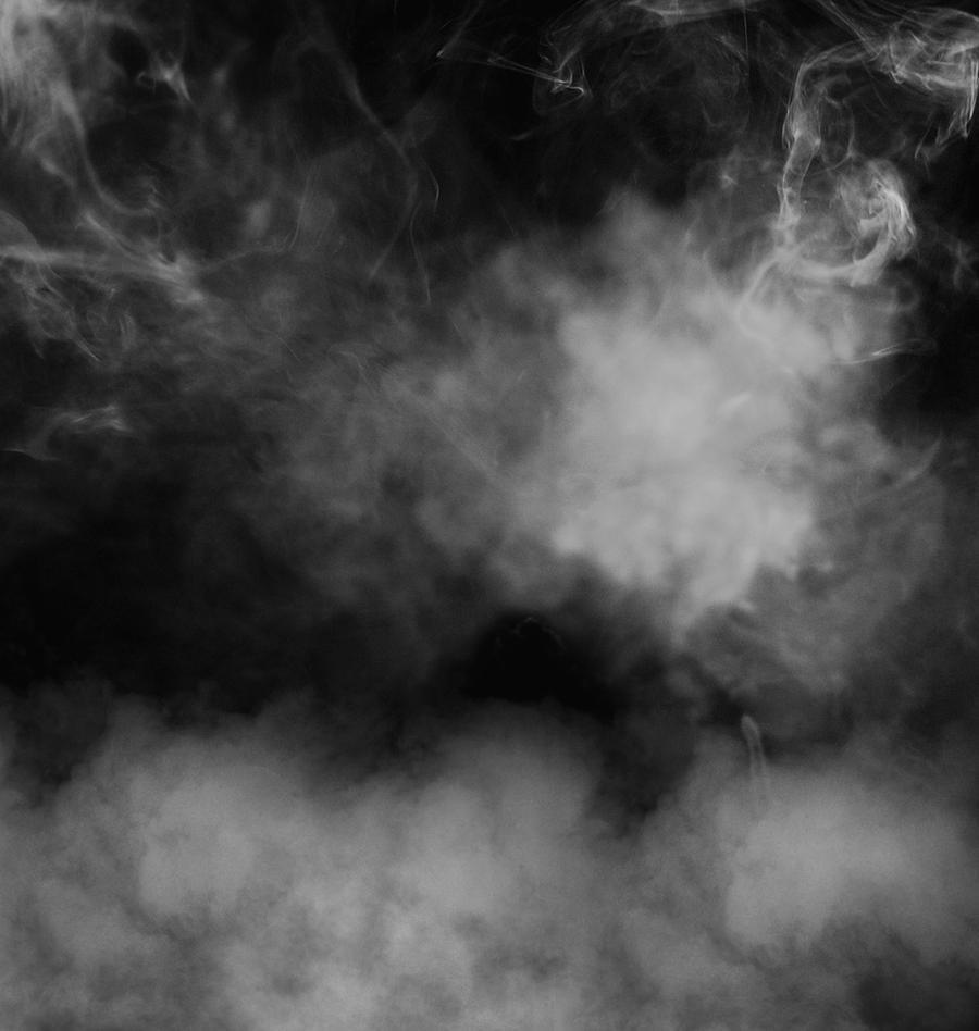 smoke texture5 by AshenSorrow