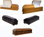 Coffin Stock 1