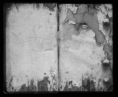 Old Torn Book by AshenSorrow
