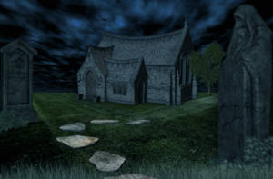 Premade Background  1396 by AshenSorrow