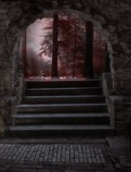 Premade Background  1418 by AshenSorrow