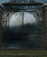 Premade Background  1445 by AshenSorrow