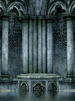 Premade Background  1447 by AshenSorrow