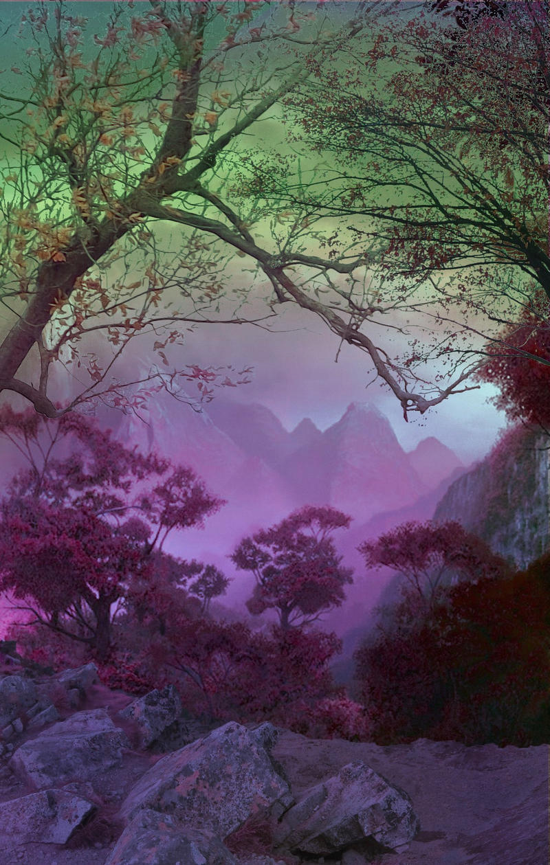 Premade Background  1497 by AshenSorrow