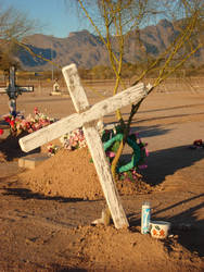 AshenSorrowStock-Grave3 by AshenSorrow