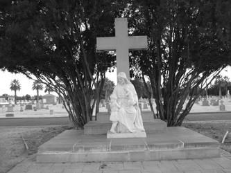 AshenSorrowStock-Grave27 by AshenSorrow
