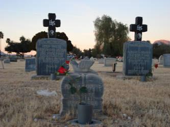 AshenSorrowStock-Grave32 by AshenSorrow