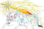 Thunderbolt Amaterasu