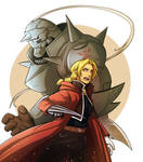 FMA - Two Brothers