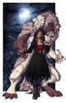 CM - Wolf Girl
