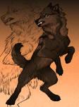 CM - Snarl Beast