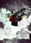 Tapir the Kosmos Edition by technodrombg