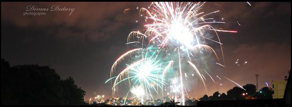 happy new year... by abtrock