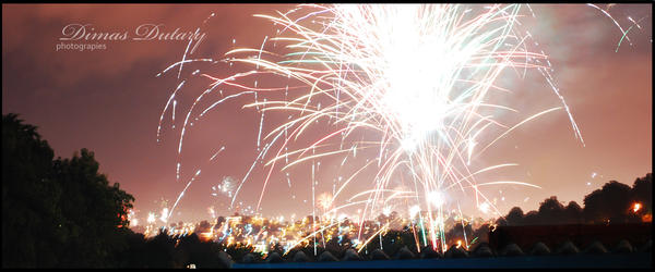 happy new year 2009 by abtrock