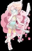 Pearl by Nagumei