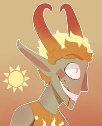Sol profile thing