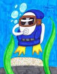 Dive Guy