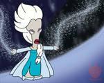 Roger the Snow Queen