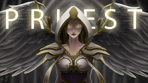 PRIEST: World of Warcraft