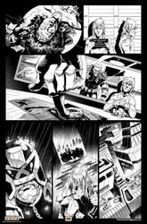 JUDGE DREED [4/6]