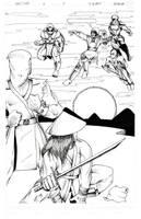 Darkstorm: Issue 2 - Page 5 by rockdog80