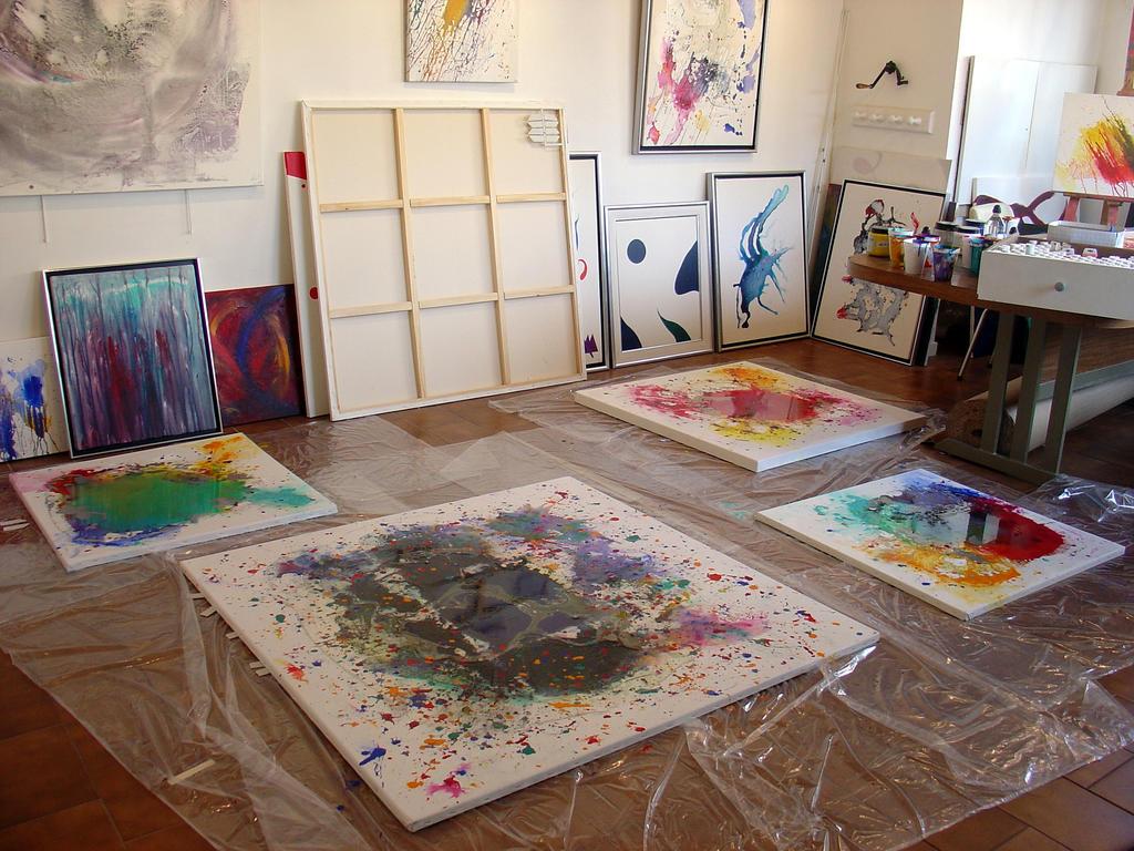 Work in progress.. by josemariacasas