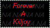 MCR Killjoy Stamp by ZoruAbsol
