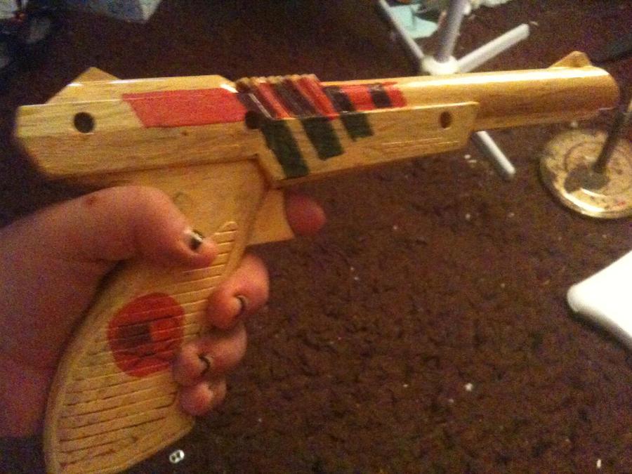 party poison gun - photo #20
