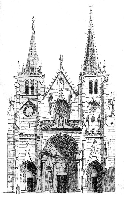 Saint Nizier - LYON