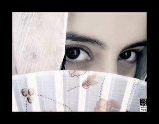 the fan by romanova