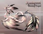 [Cloced] Adopt auction - Kadupool
