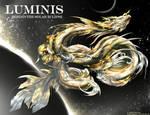 [Closed] Adopt auction - Luminis