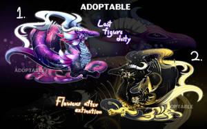 [Close] Auction dragon adop #29