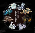 [Close] Auction dragon adop#30