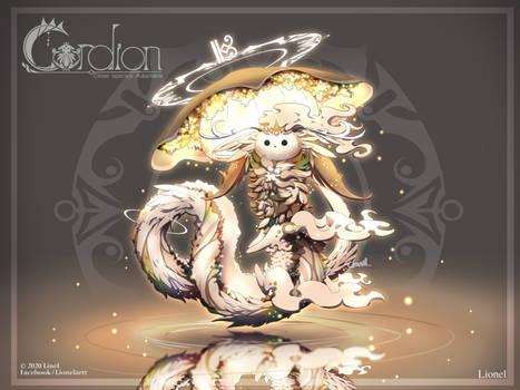 [Cloesd] Adopt auction CS:Cordion No.3