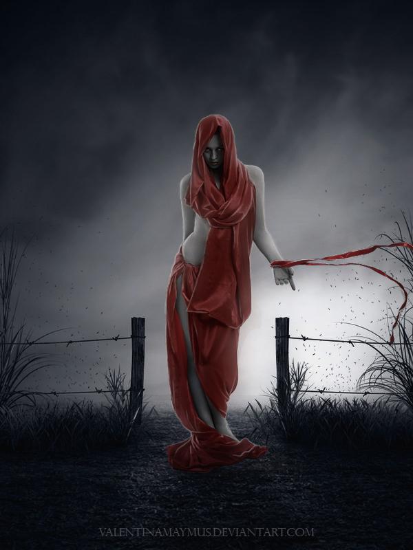 Dark.. by ValentinaMayMus