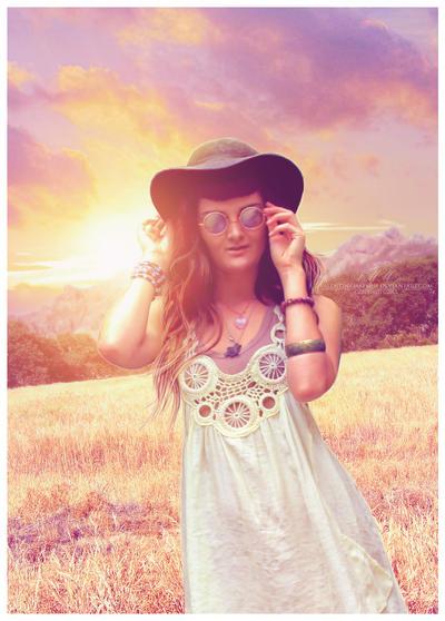 Sunny day by ValentinaMayMus