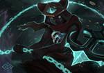 Phion the Galactic Phantom